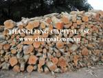 Long burning time stick Hardwood charcoal for Barbecue (BBQ)