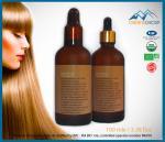 Organic , pure Argan oil 100 ml / 1 fl Oz with dropper